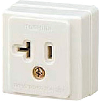 20A125V Exposed Electrical Outlet