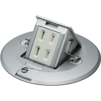 Floor Outlet, 2
