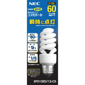 Bulb Fluorescent Lamp D, Cosmo Ball