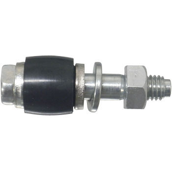 Flexible Rubber Coupling Bolt