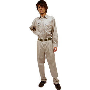 8108 Cotton Stock Slacks, Per Year