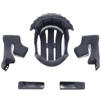 Helmet Parts Set