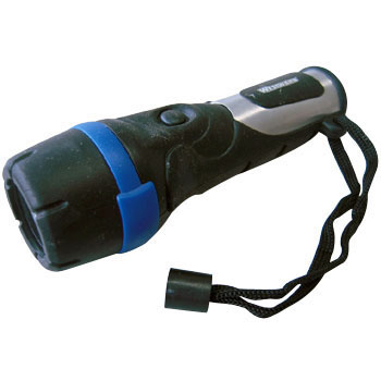 Xenon Flashlight