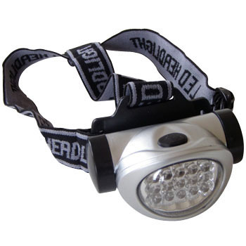15 LED Headlight