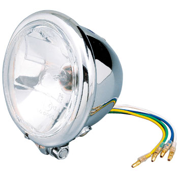 4.5 Inches Headlight