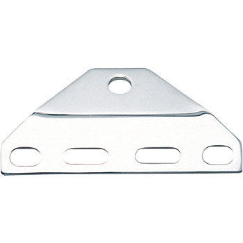 Headlight Mount Plate