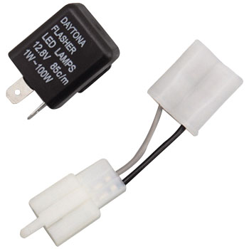 LED Blinker Relay