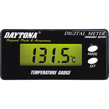 Digital Temp Meter