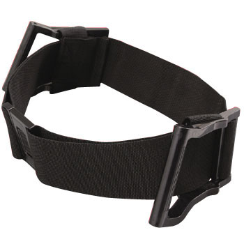 Double Riding Belt
