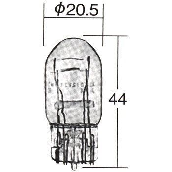 High Power Valve, Blister Pack, 12V