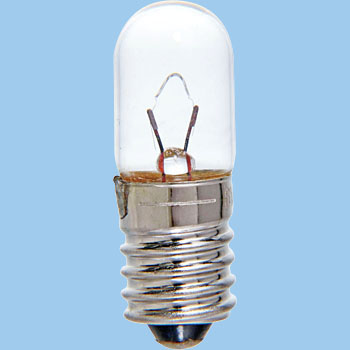 Panel and Signal Lamp, Screw Type, Plugin, 6V