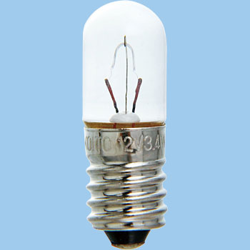 Panel and Signal Lamp, Screw Type, Plugin, 12V