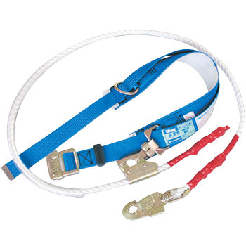Rope Safety Belt Specially for U-Shaped Hanging