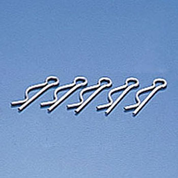 Snap Pins, Stainless Steel