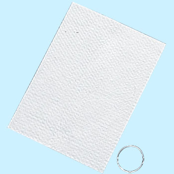Mute Ceramic Wool, Heat Resistant Temperature 800 deg C