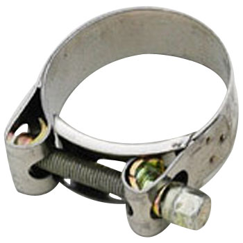 Stainless Steel Muffler Band Clamp