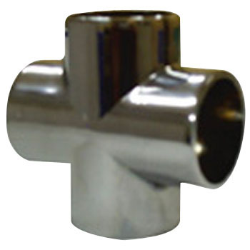 DC Chrome Cross, Rotation Set Screw