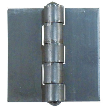 Iron Welding Hinge
