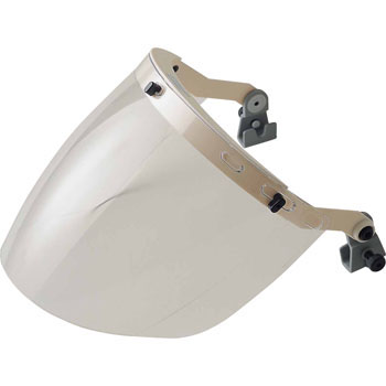 Polycarbonate Face Shield FSH
