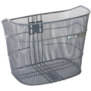 Mesh Basket D Type, Wide