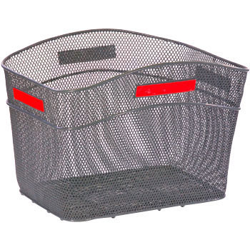 Mesh Rear Basket