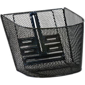 Front Mesh Basket for Motorcycles
