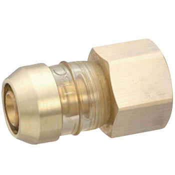 Dry Touch Female Adapter
