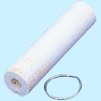 Glass Wool Cylinder