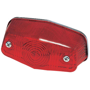 Bike Tail Lamp