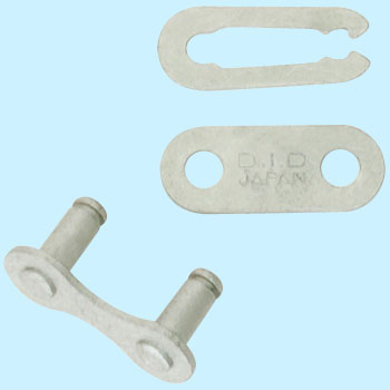 1/8 High Guard Chain Joint