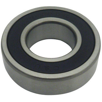 Ball Bearing 6300 Series 2RZ, Both Sides, Non-Contact Rubber Seal Type