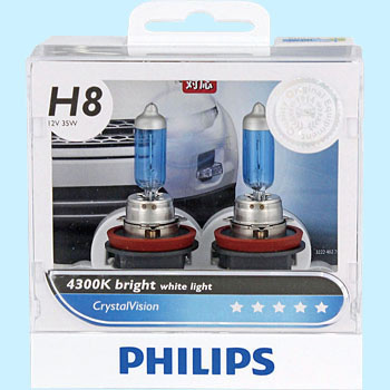 Halogen Lamp Bulbs