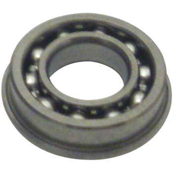 DDRF Series Radial Deep Groove Ball Bearings Open Type with Flange