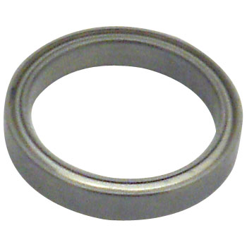 DDA Series Ultra Thin Radial Ball Bearings Shield-Shaped