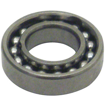 DDL-F Series thin form radial total ball bearing