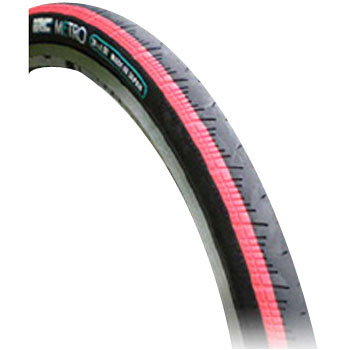MTB Tire, METRO, Color Line