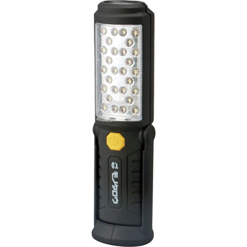 28 LED work light (with hook, magnet stand)