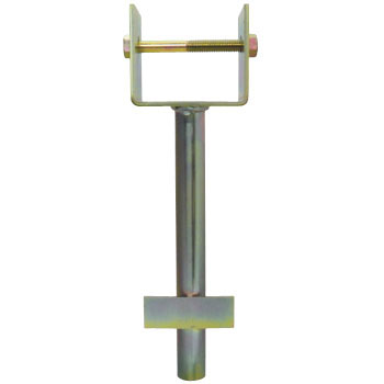 Column Base Metal Fitting
