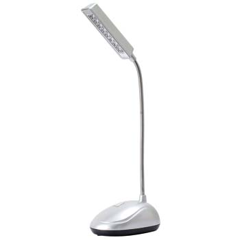 LED Desk Stand,Dry cell-type