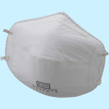Dust Mask X-7502, Dl2