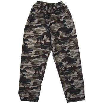 2218 Camouflage Pants