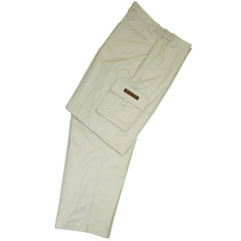 8100 One Tuck Cargo Pants
