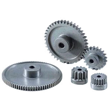 Ls Sintered Spur Wheels Module 0.8
