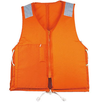 Fixed Type Life Jacket