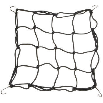 Bike Basket Net