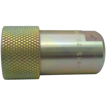 High Pressure S Coupling Female Half