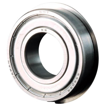 Stainless Steel Ball Bearing Shield Type