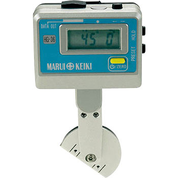 Digital Bevel Gauge