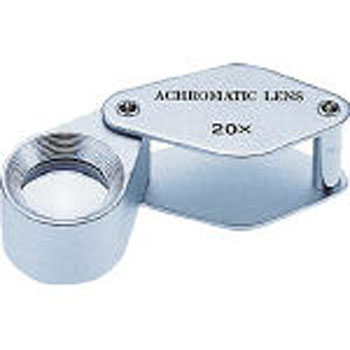 Achromatic Loupe Magnifier C Type