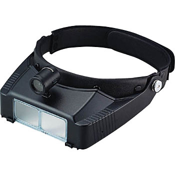 LED Head Loupe